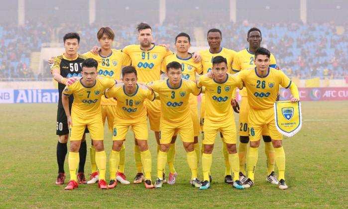 FLC Thanh Hóa đặt mục tiêu gì ở chuyến làm khách trước Yangon United?