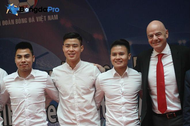 Hội tụ dàn sao U23 Việt Nam, Hà Nội FC sẽ tạo nên cơn sốt cho bóng đá thủ đô