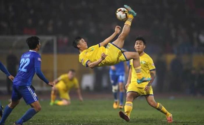 Đối thủ của SLNA ở AFC Cup nhận hung tin trước ngày sang Việt Nam