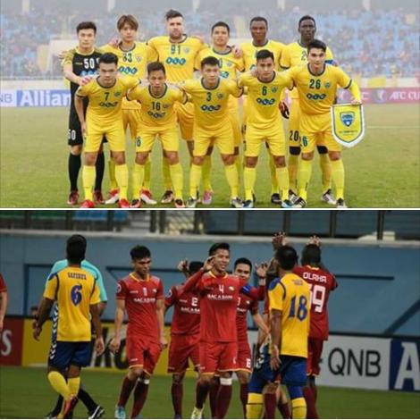 Xem trực tiếp Yangon United vs FLC Thanh Hóa ở đâu?