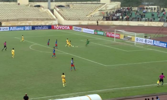 Kết quả SLNA 2-0 Johor Darul Ta'zim: Hai sao trẻ U23 tỏa sáng, xứ Nghệ mở hội