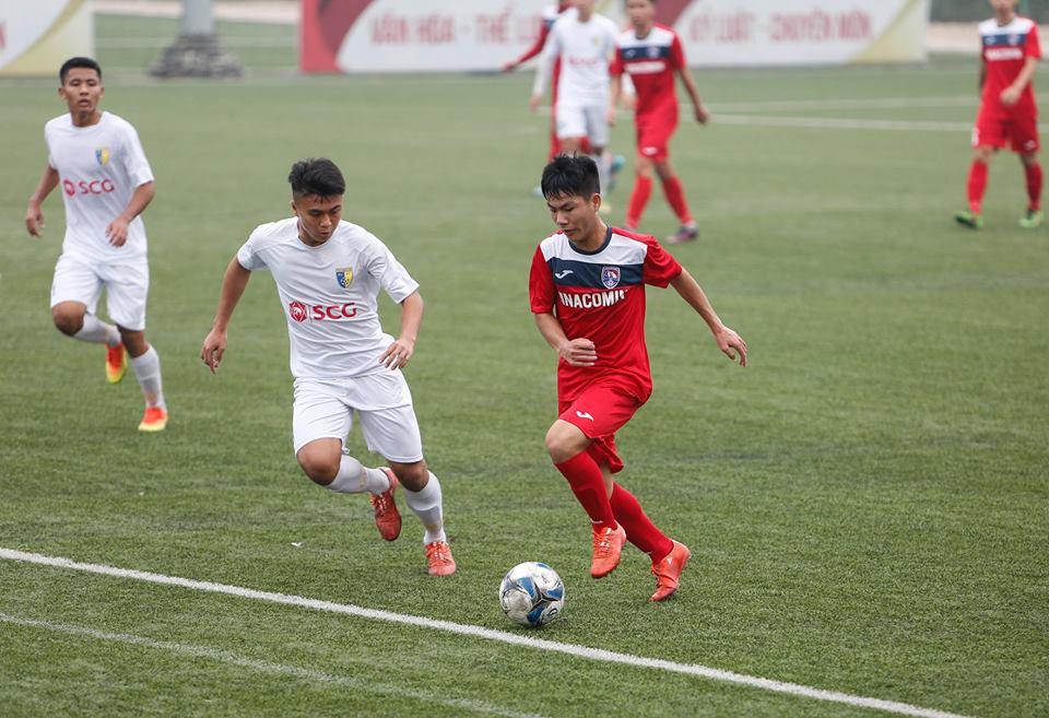 Lộ diện các đội bóng dự VCK U19 Quốc gia 2018