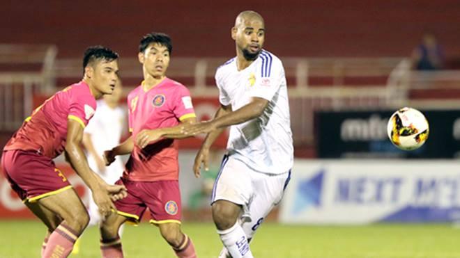 CLB Quảng Nam 'chốt' tương lai của Ngoại binh xuất sắc nhất V-League