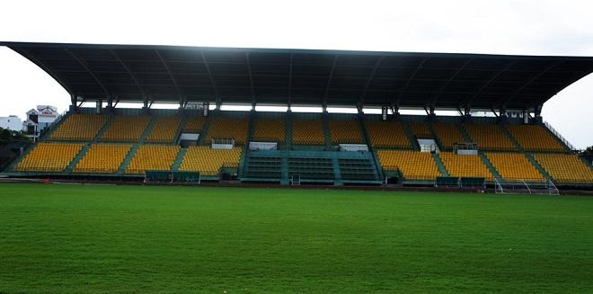 Sân vận động Cần Thơ: XSKT Cần Thơ có sân nhà đẹp nhất V.League