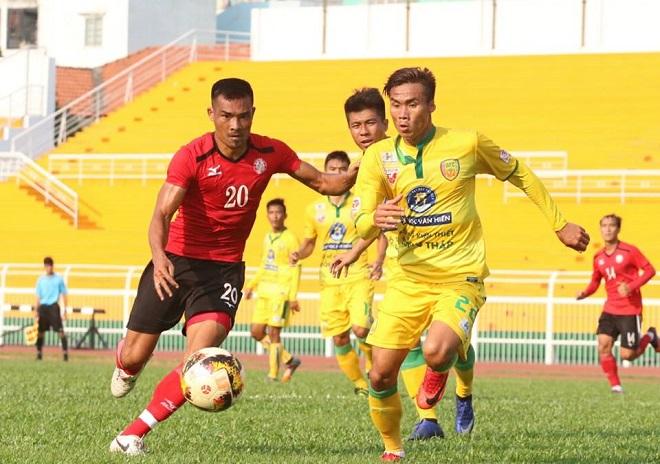 Kết quả giao hữu TP HCM vs Đồng Tháp: Ronaldo xứ Nghệ tỏa sáng, HLV Miura hài lòng