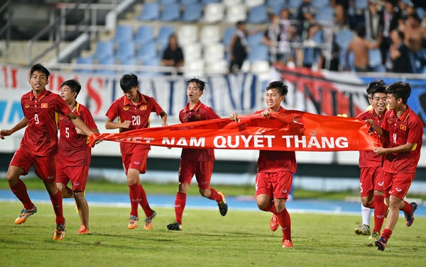 Xem trực tiếp U16 Việt Nam đá giải Quốc tế Nhật Bản - ASEAN 2018 ở đâu?