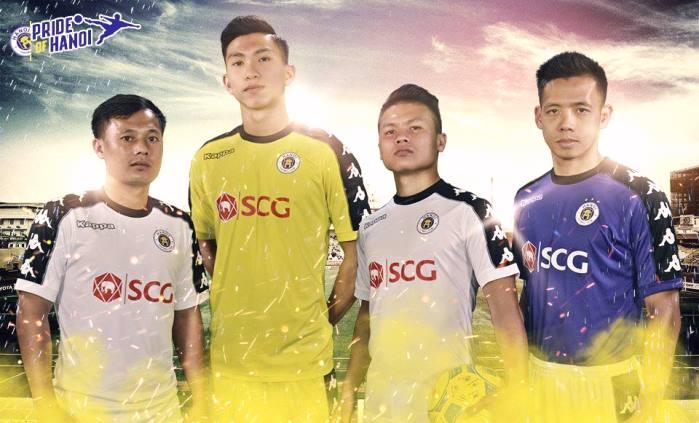 HAGL và Hà Nội FC với động thái đặc biệt tri ân người hâm mộ ở V-League 2018