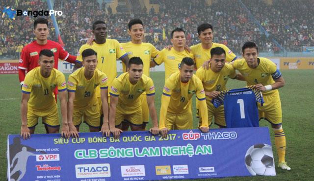 AFC đánh giá SLNA cao hơn Persija Jakarta bởi 2 ngôi sao U23 Việt Nam