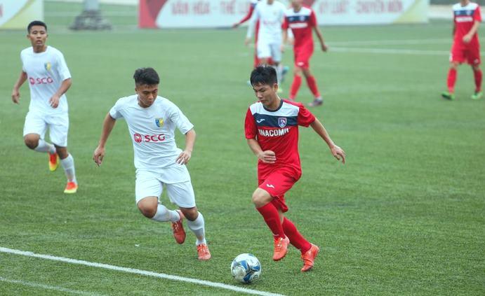 TRỰC TIẾP U19 Hà Nội vs U19 TP.HCM, 15h00 ngày 6/3, bảng A VCK U19 Quốc gia 2018
