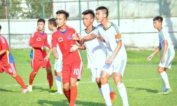 TRỰC TIẾP U19 Huế vs U19 Đồng Tháp, 17h30 ngày 6/3, bảng A VCK U19 Quốc gia 2018