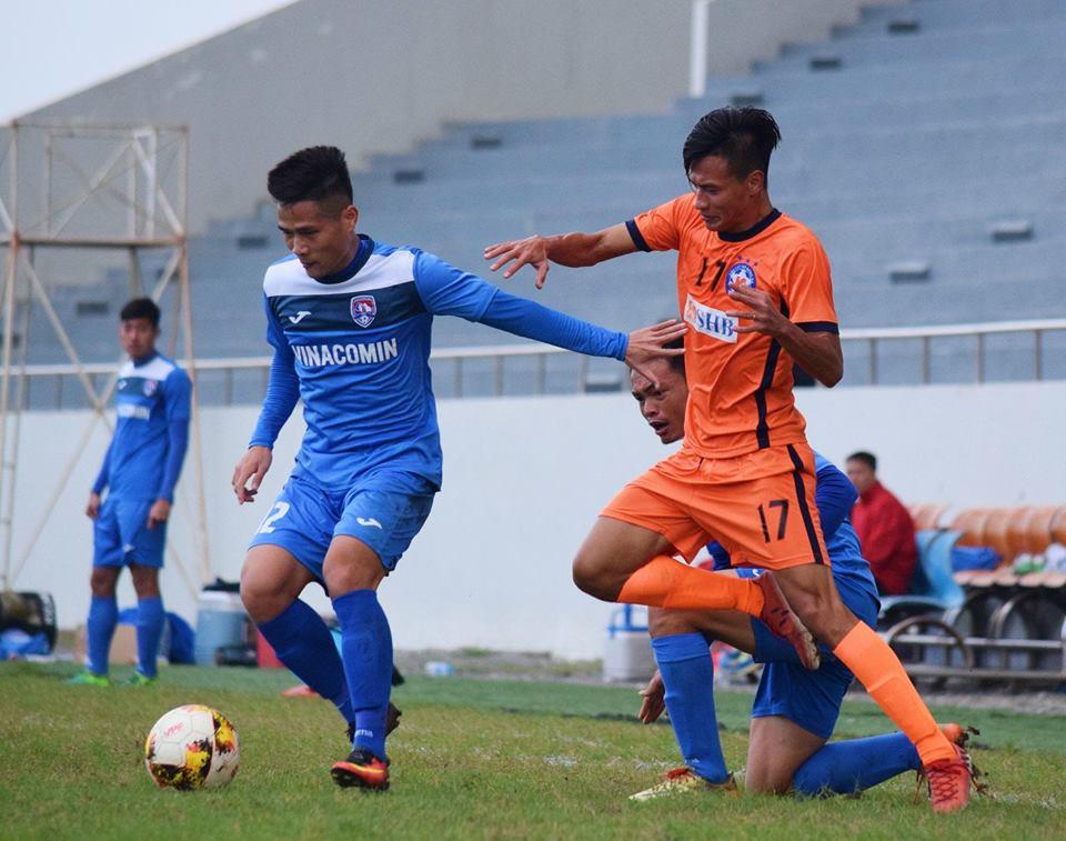 Danh sách cầu thủ Than Quảng Ninh tham dự V League 2018