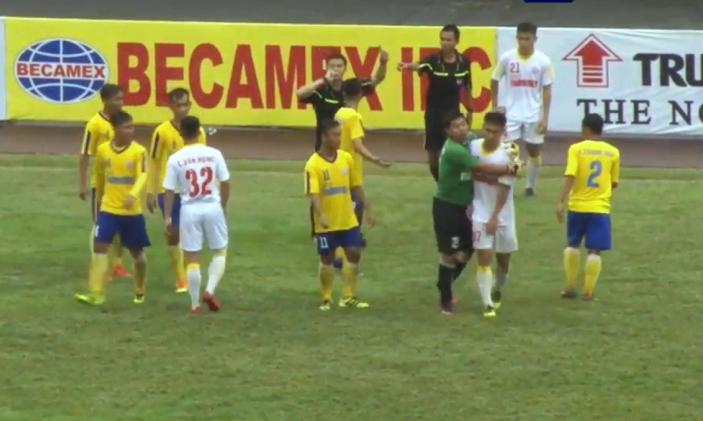 Kết quả U19 Đồng Tháp vs U19 Hà Nội (FT 2-2): Kịch tính phút chót, ngôi đầu bỏ ngỏ