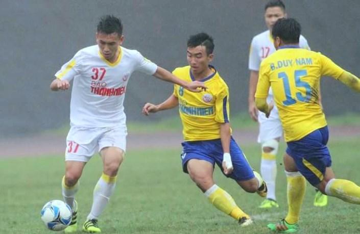 TRỰC TIẾP U19 Huế vs U19 Hà Nội, 15h00 ngày 10/3, bảng A VCK U19 Quốc gia 2018