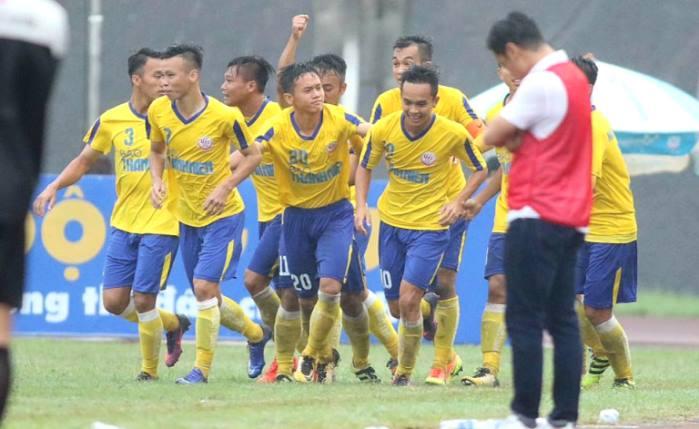 Kết quả U19 Đồng Tháp vs U19 TP.HCM (FT 1-0): U19 Đồng Tháp vào bán kết với ngôi nhì bảng