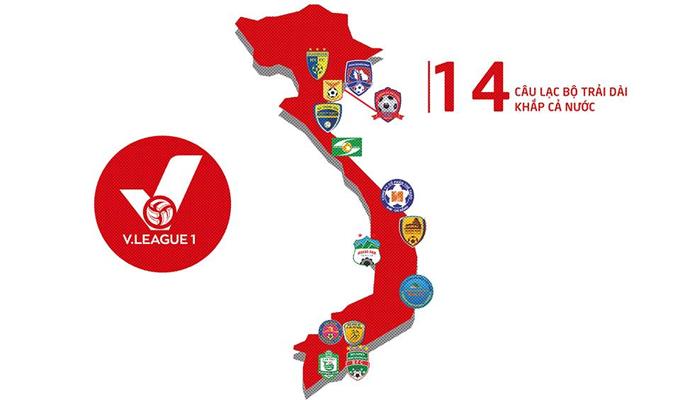 Lịch thi đấu và trực tiếp  V.League 2018 hôm nay 11/3: Hà Nội FC vs Hải Phòng