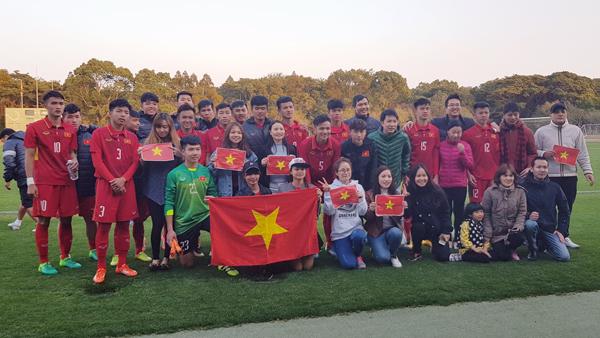 Trực tiếp U16 Việt Nam vs U16 Indonesia, 11h30 ngày 12/3