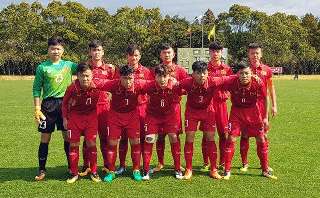 Lịch thi đấu U16 Việt Nam vs U16 Indonesia (Chung kết giải Nhật Bản ASEAN 2018)
