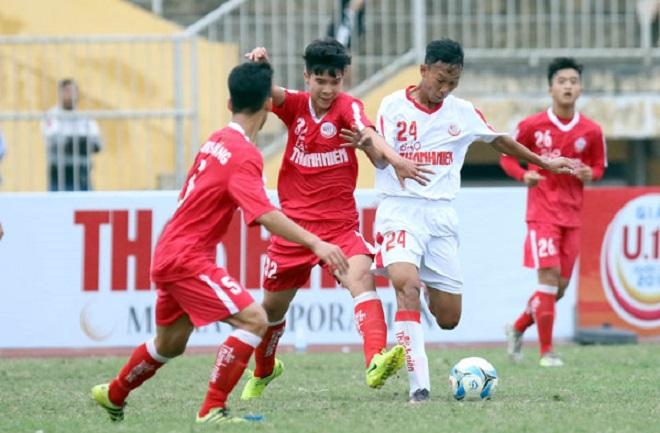 Nhận định U19 Viettel vs U19 Đồng Tháp, 17h15 ngày 13/3 (Bán kết Giải U19 QG)
