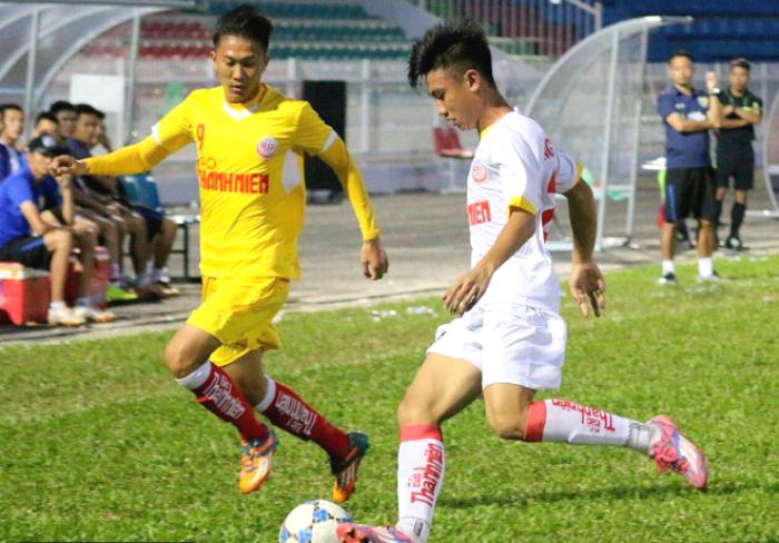TRỰC TIẾP U19 Hà Nội VS U19 Đồng Tháp, 16h00 ngày 15/03, Chung kết U19 Quốc gia 2018