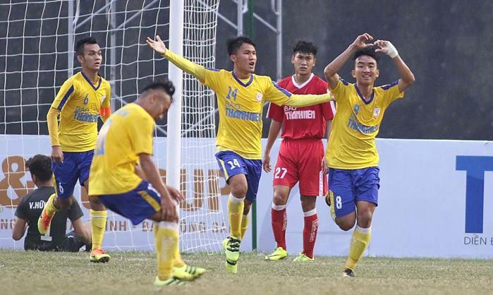 Lịch thi đấu U19 Quốc gia 2018 hôm nay 15/3: Chung kết U19 Hà Nội vs U19 Đồng Tháp
