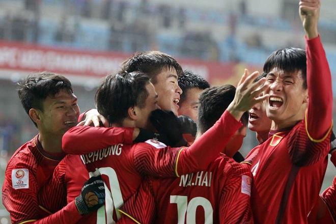 Bảng xếp hạng FIFA tháng 3: Đội tuyển Việt Nam tiếp tục đứng đầu Đông Nam Á
