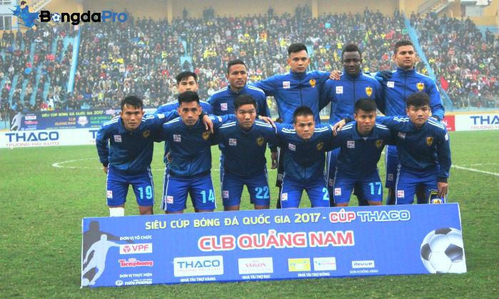 Xem trực tiếp Quảng Nam vs FLC Thanh Hóa ở đâu?
