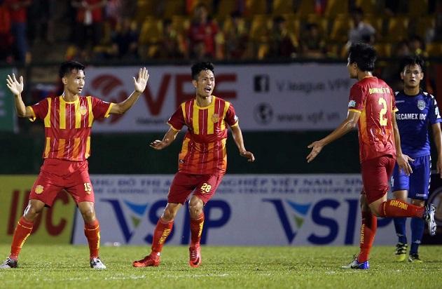 Dự đoán Nam Định vs Hải Phòng, 18h00 ngày 22/3 (Vòng 3 V-League 2018)