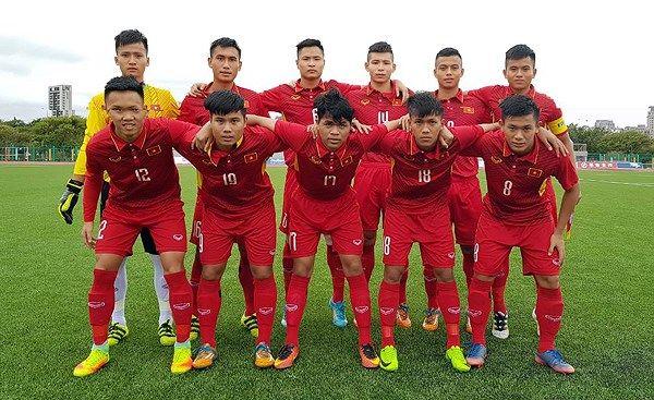 Trực tiếp U19 Việt Nam vs U19 Chonburi, 18h30 ngày 22/3