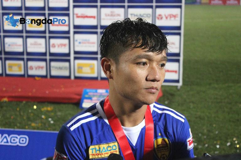 CHÍNH THỨC: Lộ diện đội trưởng ĐT Việt Nam thay Văn Quyết
