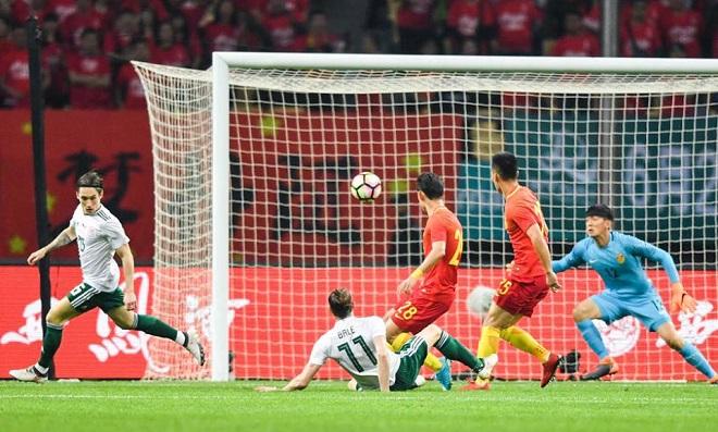 Dự đoán Trung Quốc vs CH Séc, 14h35 ngày 26/3 - Tranh hạng ba China Cup 2018