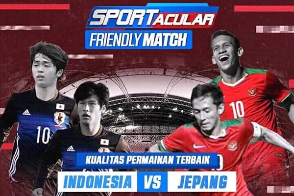Trực tiếp U19 Indonesia vs U19 Nhật Bản, 18h30 ngày 25/3 (Giao hữu)