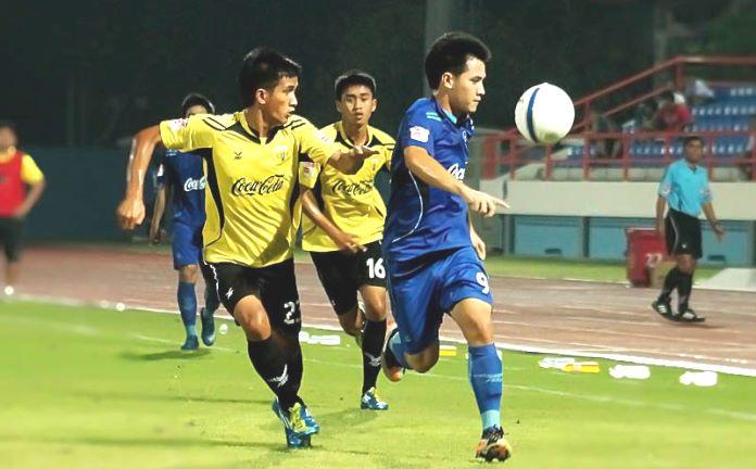 Kết quả U19 Seoul vs U19 Chonburi (FT 3-1): Đại diện Thái Lan thua trận thứ 3 liên tiếp
