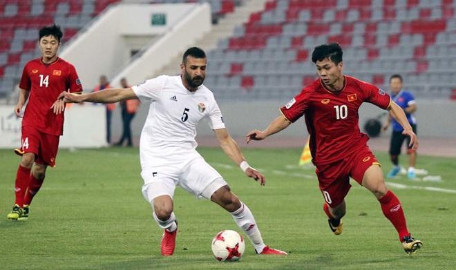 AFC chính thức phân nhóm hạt giống Asian Cup 2019: Việt Nam có nguy cơ vào bảng tử thần