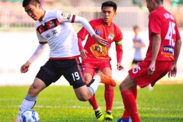 Kết quả U19 Việt Nam vs U19 Mito Hollyhock (FT 2-1): U19 Việt Nam vô địch với thành tích toàn thắng