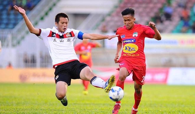 Dự đoán U19 HAGL vs U19 Chonburi, 16h00 ngày 30/3 - Giải U19 quốc tế 2018
