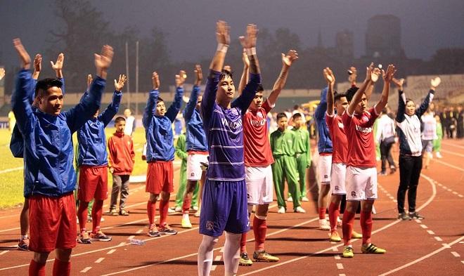 Video bàn thắng Than Quảng Ninh vs Quảng Nam - Vòng 4 V-League 2018