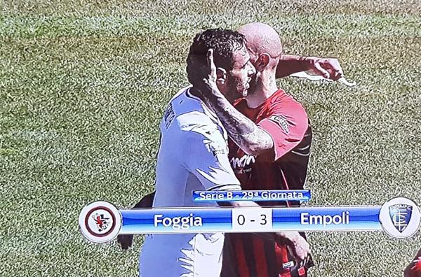 Kết quả Foggia 0-3 Empoli: Tiến sát Serie A