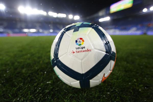 Lịch thi đấu bóng đá hôm nay 02/04: Lịch thi đấu La Liga