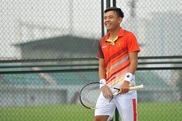 Xem trực tiếp tuyển Davis Cup Việt Nam đánh giải khu vực Châu Á - Thái Bình Dương 2018 ở đâu?