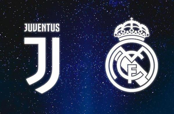 Lịch thi đấu bóng đá hôm nay 03/04: Juventus vs Real Madrid