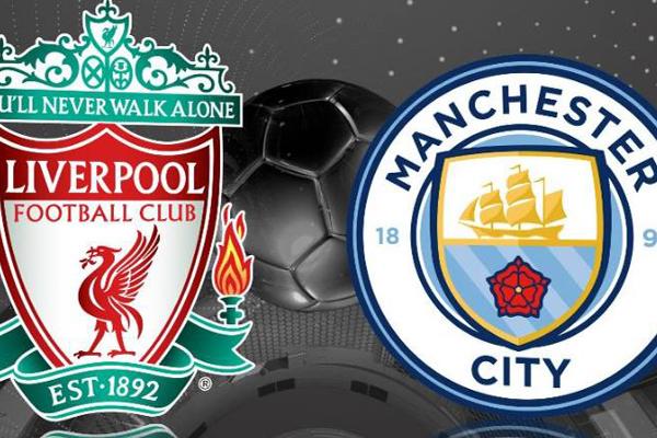 Trực tiếp Liverpool vs Man City trên kênh nào?