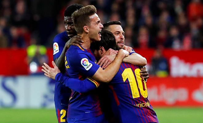 Dự đoán Barcelona vs AS Roma, 1h45 ngày 5/4 (Tứ kết lượt đi Champions League)