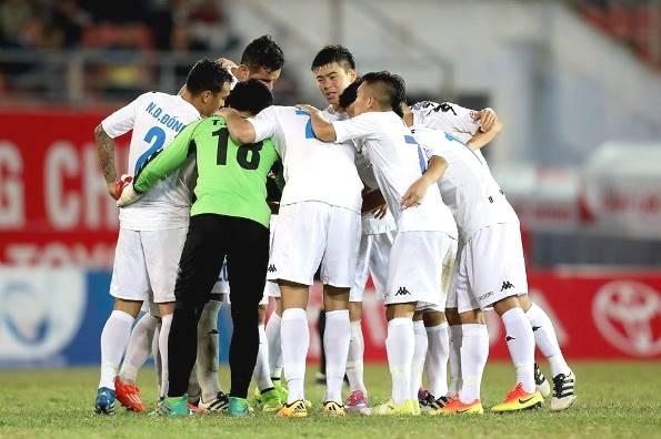 Góc nhìn chuyên gia: Hà Nội FC sẽ 'xử đẹp' HAGL ở cuộc 'nội chiến U23'