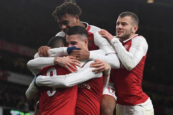 Lịch thi đấu Cúp C2 Châu Âu (Europa League) hôm nay 05/04: Arsenal vs CSKA Moscow