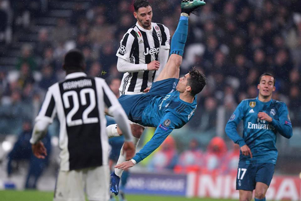 Chuyển nhượng bóng đá ngày 4/4: Real sợ MU 'cướp' Ronaldo, thêm đại gia 'săn' Dybala