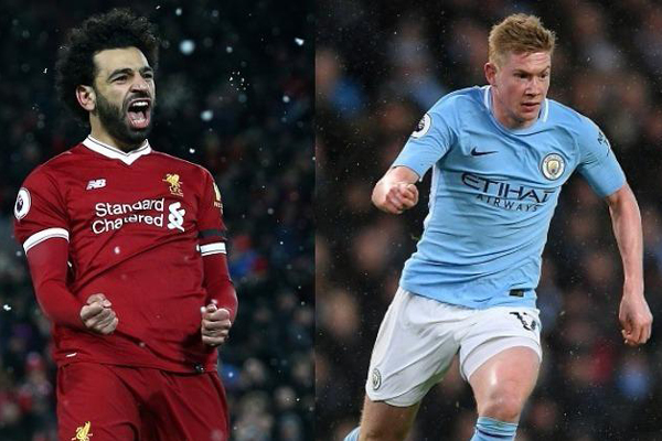 Thông tin trước trận Liverpool vs Man City, tứ kết lượt đi Cúp C1 châu Âu/Champions League