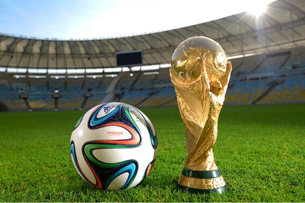 Lịch thi đấu bảng A World Cup 2018
