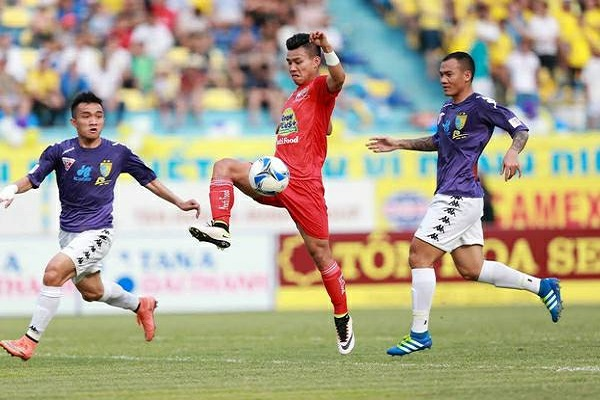 Vé trận Hà Nội FC vs HAGL sốt hay ế?