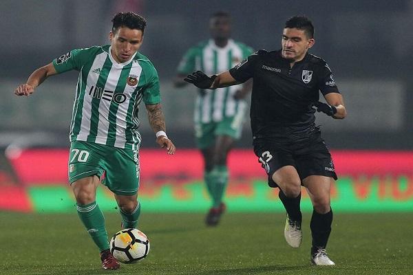 Nhận định bóng đá Vitoria Guimaraes vs Rio Ave, 02h30 ngày 7/4