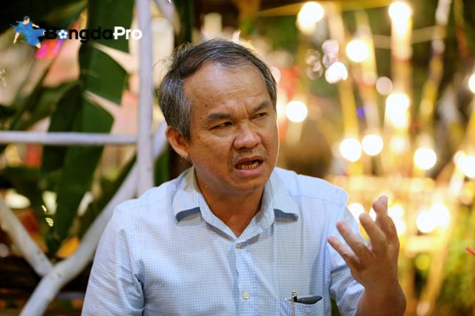 Bầu Đức để HAGL rời V. League, bầu Thắng sẵn sàng bỏ bóng đá Việt Nam